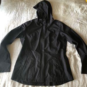NEW Never worn Women's Rain Jacket 🖤